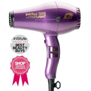 PARLUX SECADOR 385 POWER LIGHT - VIOLA