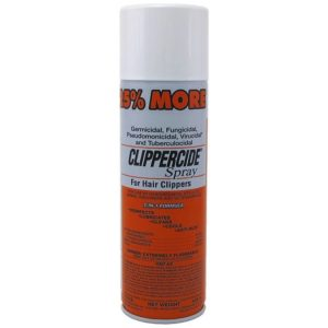 CLIPPERCIDE AEROSOL SPRAY - 425 GR.