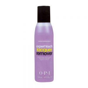 OPI TRAT. 110ML. REMOVEDOR EXP. TOUCH